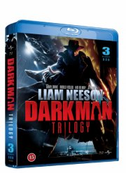 darkman 1-3 - Blu-Ray
