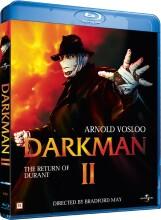 darkman 2 - the return of durant - Blu-Ray