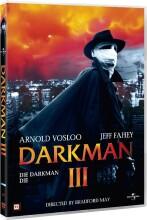 darkman 3 - die darkman die - DVD