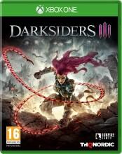 darksiders 3 - xbox one