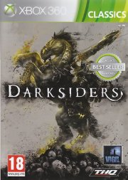 darksiders (classics) - xbox 360