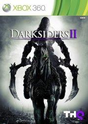 darksiders ii (2) - xbox 360