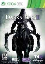 darksiders ii - dk - xbox 360