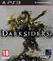 darksiders: wrath of war - PS3