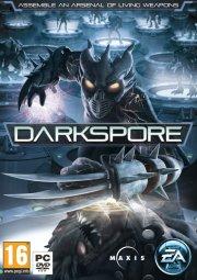 darkspore (nordic) - PC