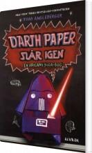 origami yoda 2: darth paper slår igen - bog