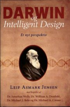 darwin og intelligent design - bog