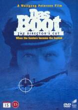 das boot - directors cut - DVD