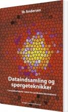 dataindsamling og spørgeteknikker i projektarbejder inden for samfundsvidenskaberne - bog