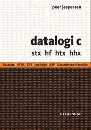 datalogi c - bog