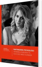 datingens psykologi - bog
