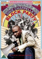 dave chapelle's block party - DVD