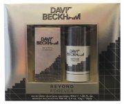 gaveæske: david beckham beyond forever edt 40 ml & deospray 75 ml - Parfume