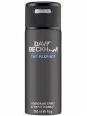 david beckham the essence - deodorant spray - 150 ml. - Parfume