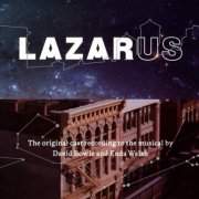 David Bowie - Lazarus Cast - CD