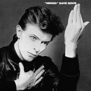 david bowie - heroes - cd