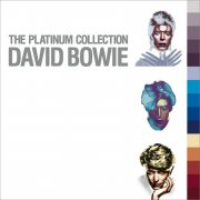 david bowie - platinum collection [box-set] - cd