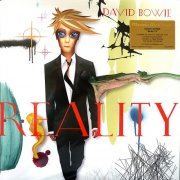 david bowie - reality - Vinyl / LP