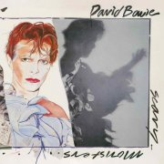 Image of   David Bowie - Scary Monsters - CD