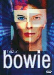 david bowie - the best of bowie - DVD