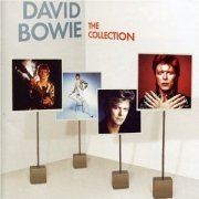 david bowie - the collection - cd
