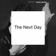 david bowie - the next day - cd