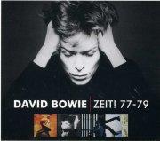 david bowie - zeit 77-79 - cd