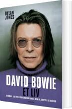 david bowie - bog
