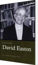 david easton - bog