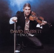 david garrett - encore - cd