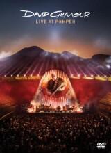 david gilmour - live at pompeii - DVD