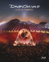 david gilmour - live at pompeii - Blu-Ray