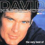 Image of   David Hasselhoff - The Very Best Of David Hasselhoff - CD