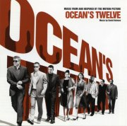 david holmes - ocean's twelve [soundtrack] - cd