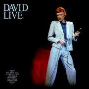 david bowie - david live - Vinyl / LP