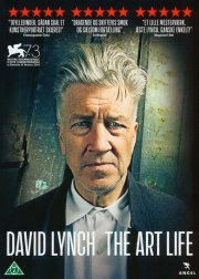 david lynch - the art of life - DVD
