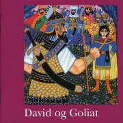 david og goliat - bog