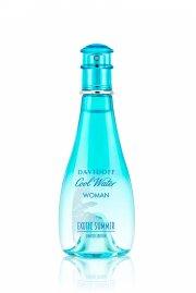 davidoff cool water exotic summer - 100 ml. - Parfume