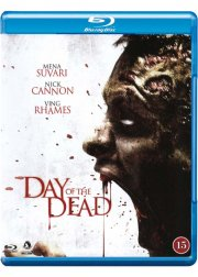 day of the dead - Blu-Ray