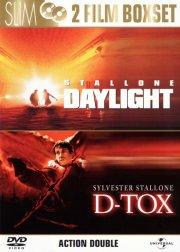 daylight // d-tox - DVD