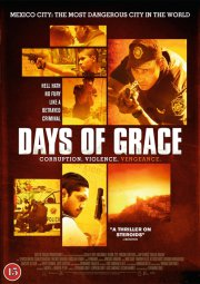 days of grace - DVD