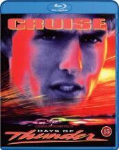 days of thunder - Blu-Ray