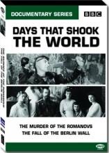 days that shook the world - miniserie - bbc - DVD
