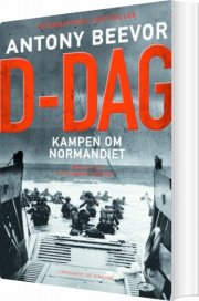 d-dag - bog