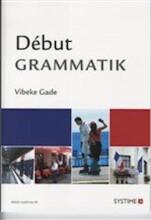 début - grammatik - bog