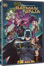 batman ninja - DVD