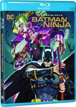 batman ninja - Blu-Ray