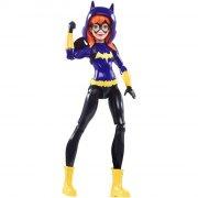 dc super hero girls actionfigur - girls batgirl - Figurer