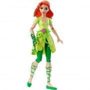dc super hero girls actionfigur - poison ivy - Figurer