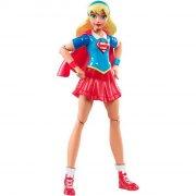dc super hero girls actionfigur - super girl - Figurer
